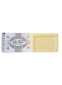 La Fare 1789 La Fare 1789 Extra Smooth Soap Sheabutter Ylang Ylang 75g