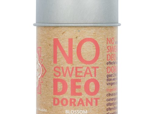 Ohm Collection The Ohm Collection No Sweat Deo Blossom