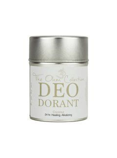 Ohm Collection The Ohm Collection Deo Dorant Coconut