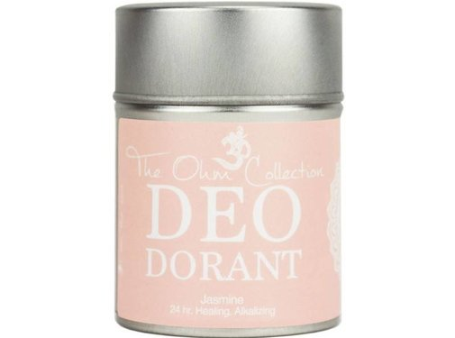 Ohm Collection The Ohm Collection Deo Dorant Jasmine