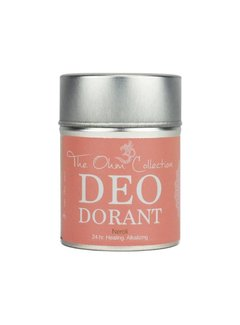 Ohm Collection The Ohm Collection Deo Dorant Neroli