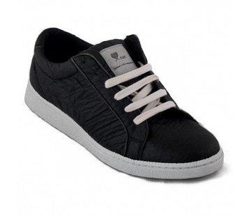 NAE NAE Basic Black and White sneakers