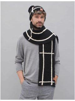 Granny's Finest Granny's Finest sjaal Noa