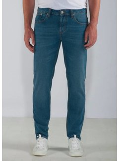 Mud Jeans Mud Jeans Regular Dunn - Stone Blue