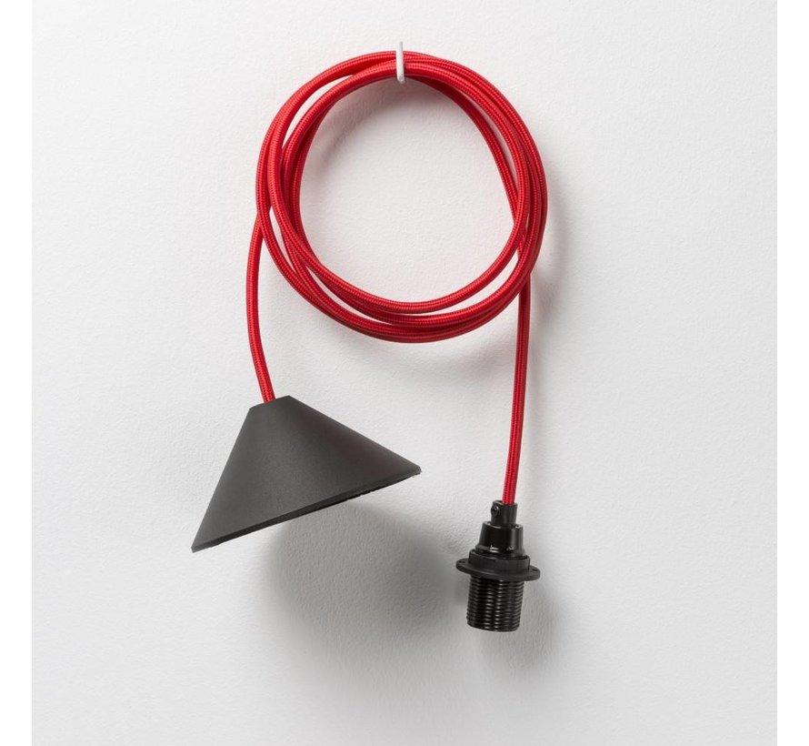 3D lights Honeycomb hanglamp
