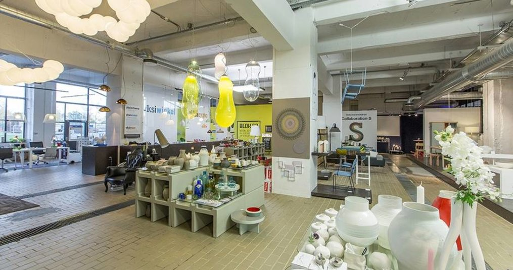 Next Way of Living op de Dutch Design Week