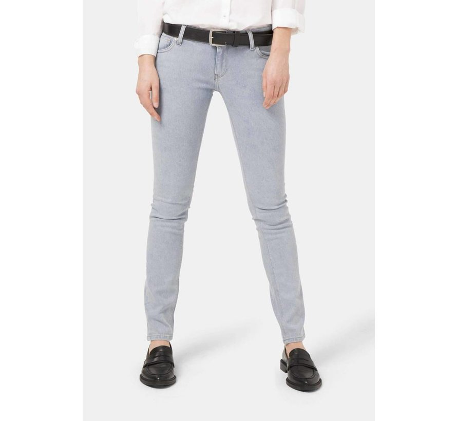 Mud Jeans Skinny Lilly - Sea Stone