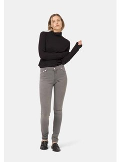 Mud Jeans Mud Jeans Skinny Hazen - O3 Grey