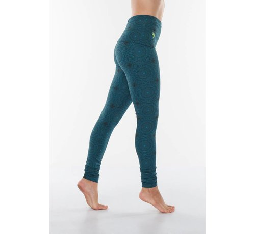 Urban Goddess Shaktified leggings Electra Stardust
