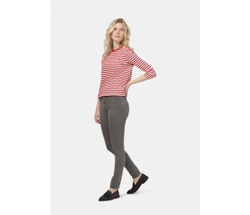 Mud Jeans Mud Jeans Skinny Lilly - O3 Grey