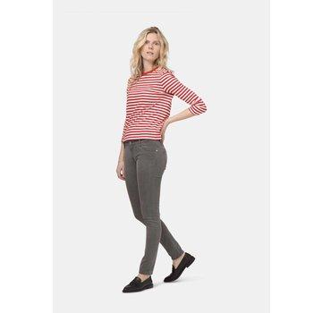Mud Jeans Mud Jeans Skinny Lilly - O3 Grey