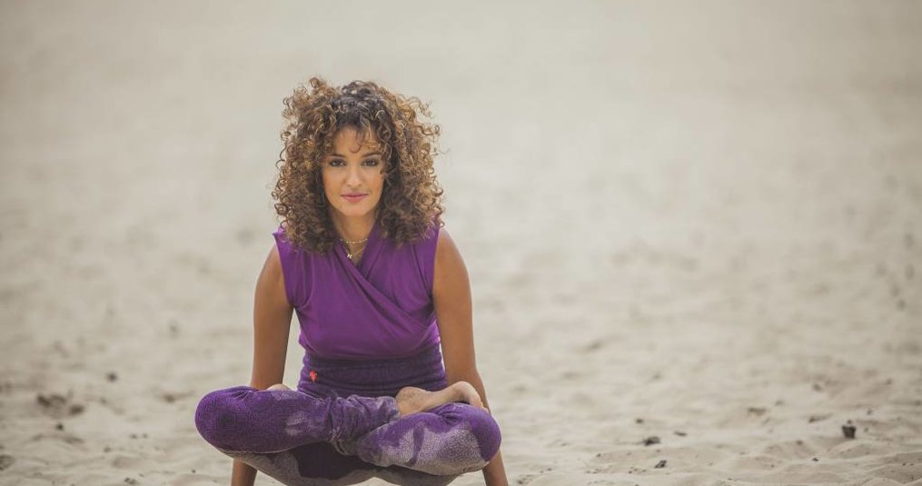 Nieuw: Urban Goddess yogakleding!