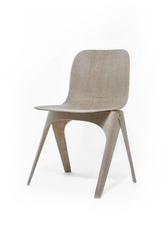 LABEL/BREED CHRISTIEN MEINDERTSMA & ENKEV Flax Chair