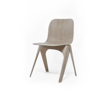 LABEL/BREED CHRISTIEN MEINDERTSMA & ENKEV Flax Chair