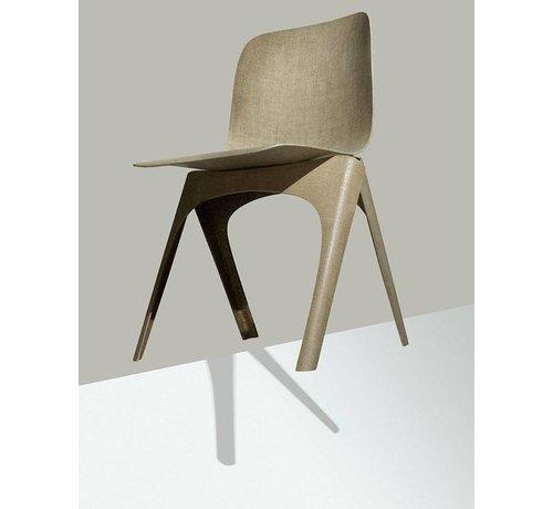 LABEL/BREED Flax Chair by CHRISTIEN MEINDERTSMA & ENKEV