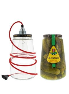 Kesbeke Kesbeke DIY Picklelight