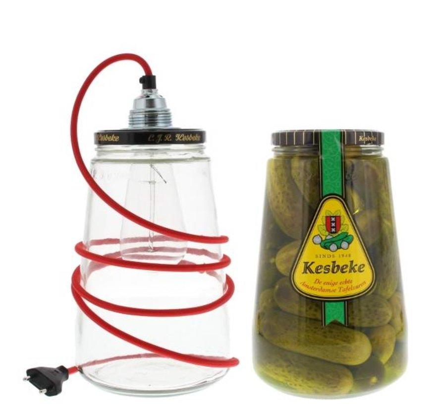 Kesbeke DIY Picklelight