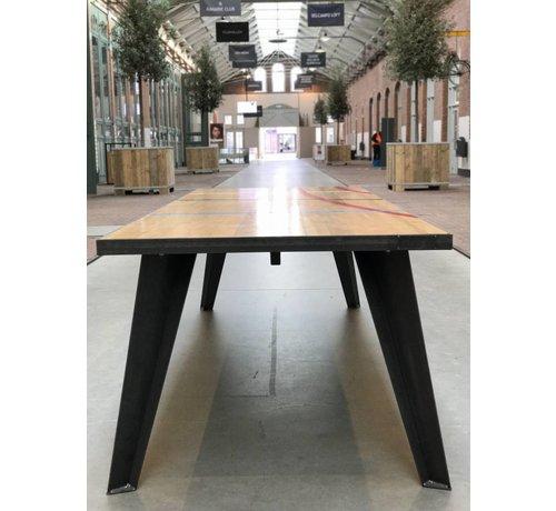 PlanQ Planq Gym Floor Line