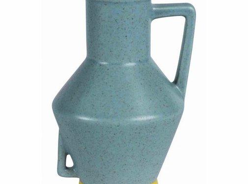 Return to Sender Return to Sender Vase Portugal small light blue