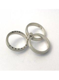 Caron Fitzpatrick Caron Fitzpatrick Ring C1