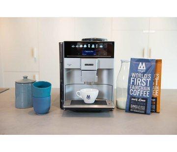 Bundles Bundless Klein Abonnement Koffiezetapparaat
