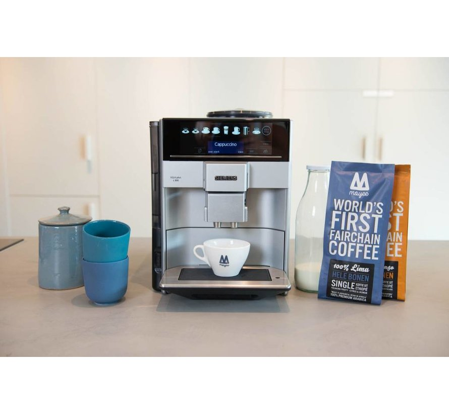 Bundless Klein Abonnement Koffiezetapparaat