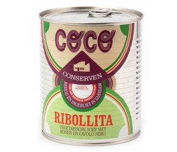Coco-Conserven Coco-Conserven Ribollita