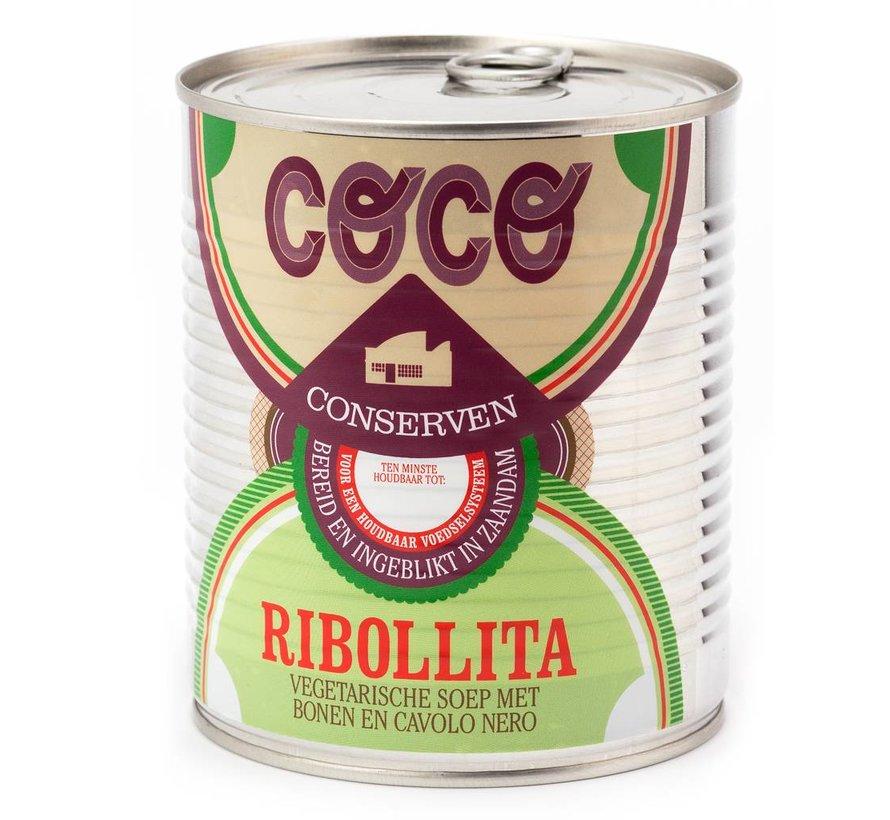 Coco-Conserven Ribollita