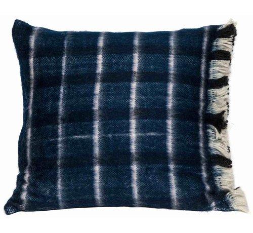 Return to Sender Return to Sender Pillow Case Blue
