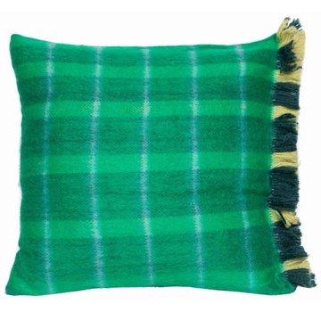 Return to Sender Return to Sender Pillow Case Green
