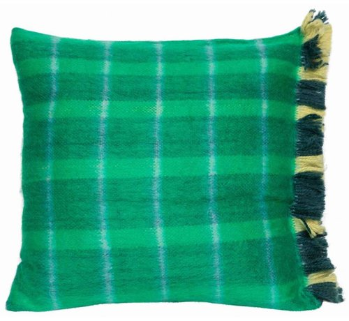 Return to Sender Return to Sender Pillow Case Green