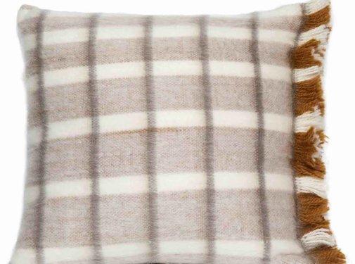 Return to Sender Return to Sender Pillow Case White