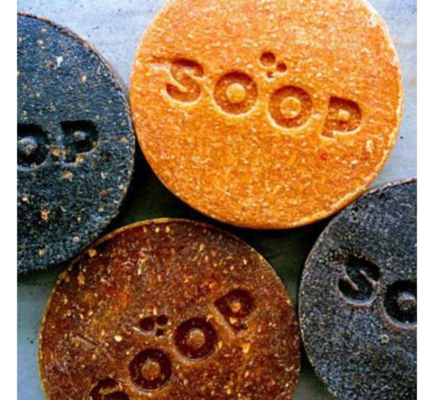 SOOP Sinaasappelschil / Sinaasappel Olie