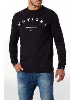 Kuyichi Kuyichi Brian Yet Black