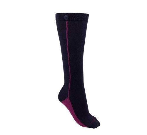 Qnoop Knee Ascot