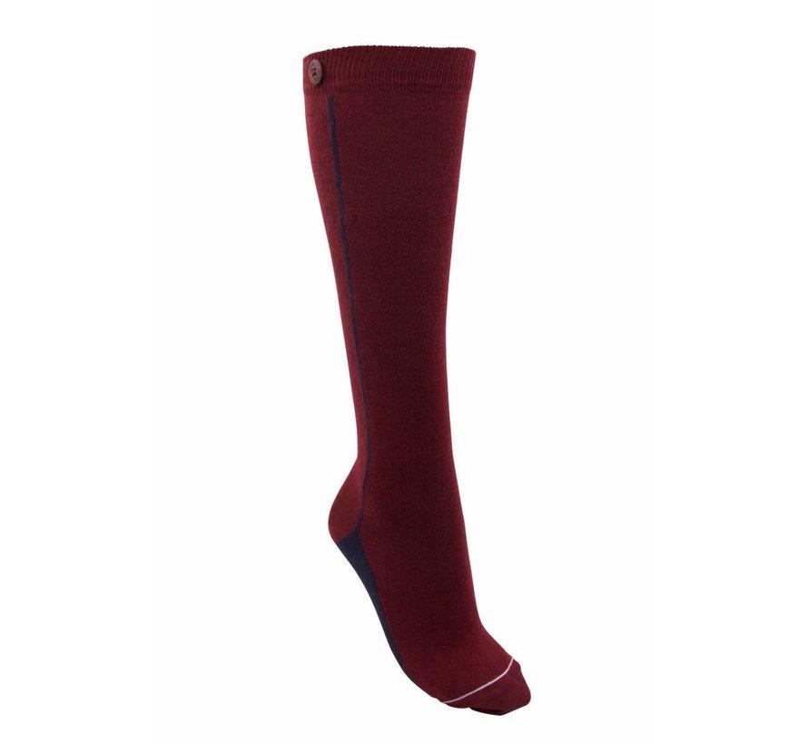 Knee Ascot