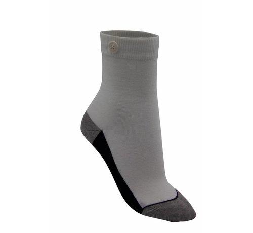 Qnoop Ankle Stripe