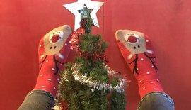 Tips voor een groene kerst.