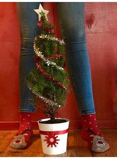 Plant-e Kerstboom