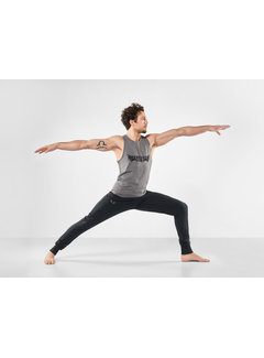 Renegade Guru Yoga Broek Arjuna -  Urban Black