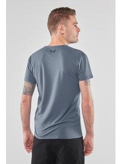Renegade Guru Yoga T-shirt Moksha Zen -  Green Earth