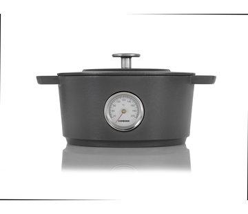 Combekk Dutch Oven Thermometer 24CM Concrete