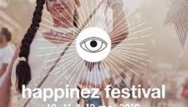 Dit weekend is Next op het Happinez Festival.