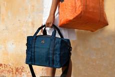 Begin je vakantie goed met een Smateria tas!