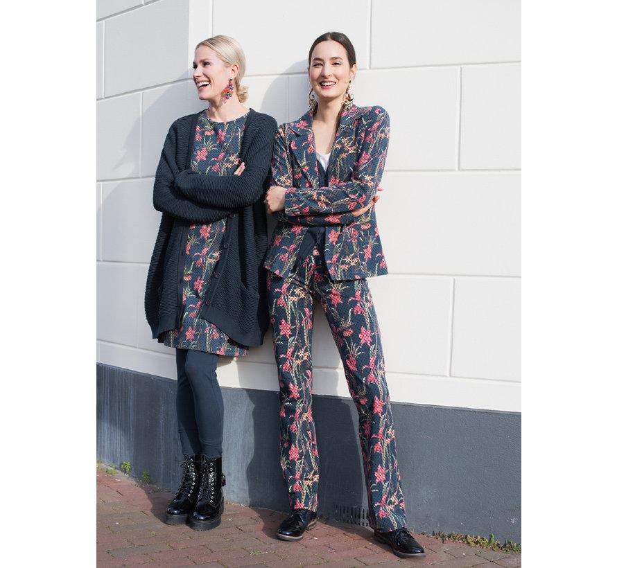 Miss Green Halle Flower pants