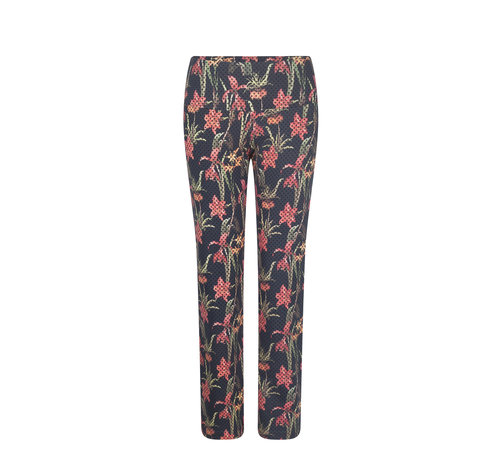 Miss Green Miss Green Halle Flower pants