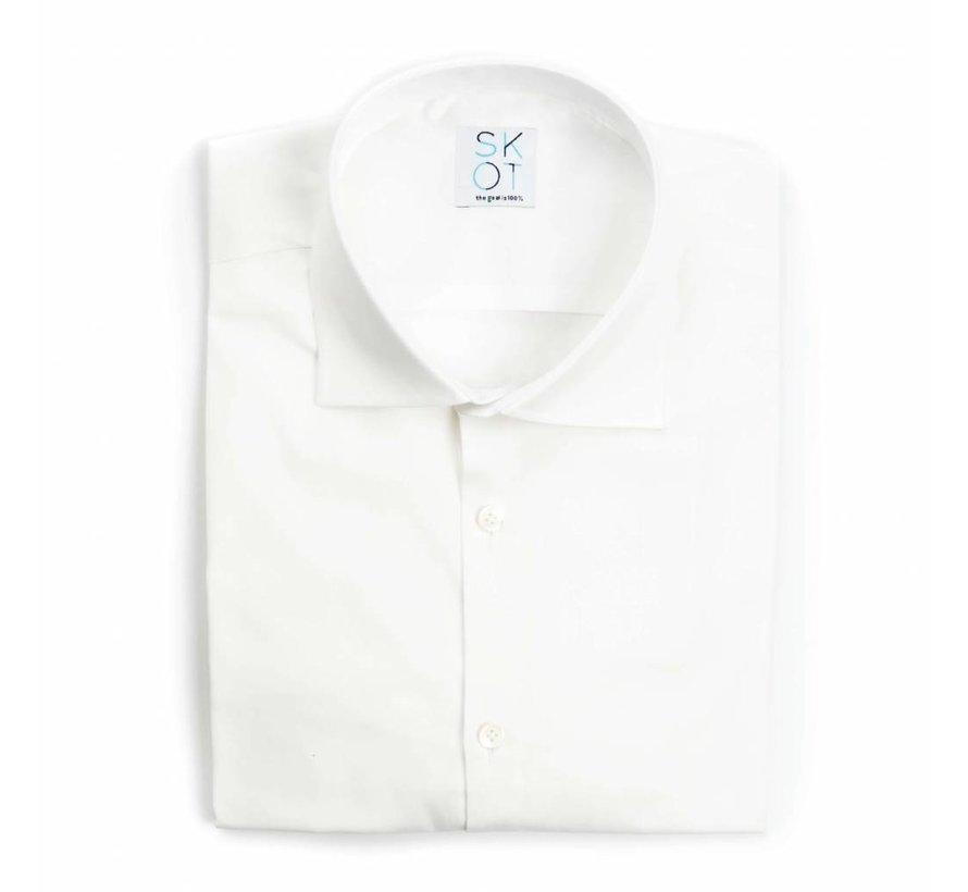 SKOT Fashion Serious White