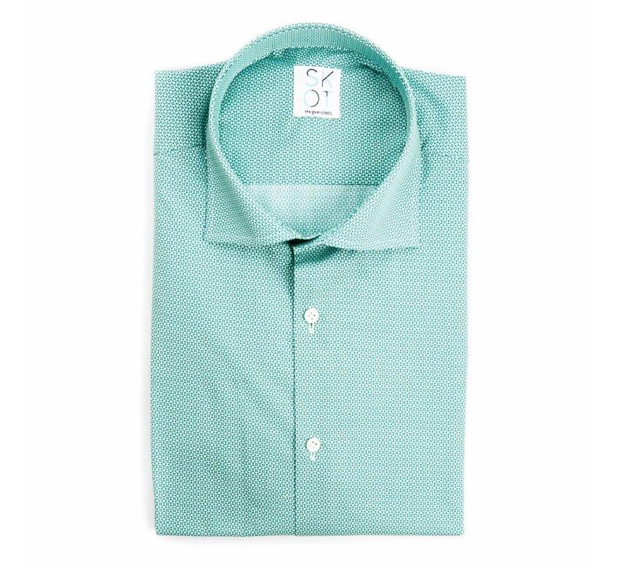 SKOT Fashion Serious Green