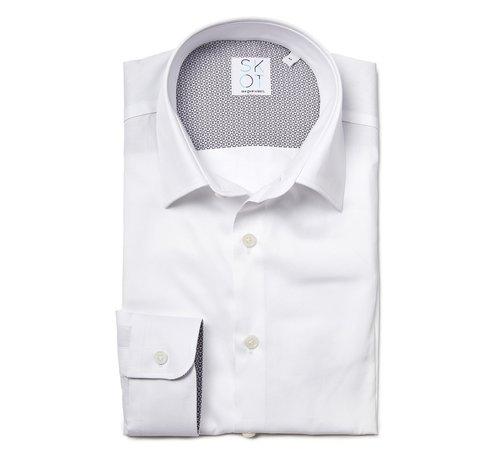 SKOT Fashion SKOT Fashion Shadow White Business Overhemd