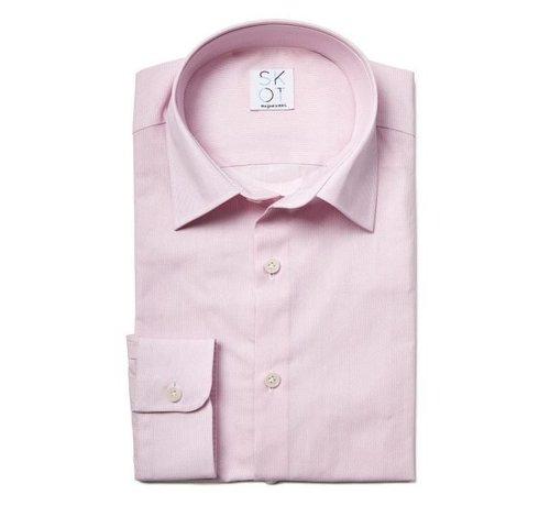 SKOT Fashion SKOT Fashion Pink Business Overhemd